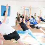 Barkan Method Hot Yoga