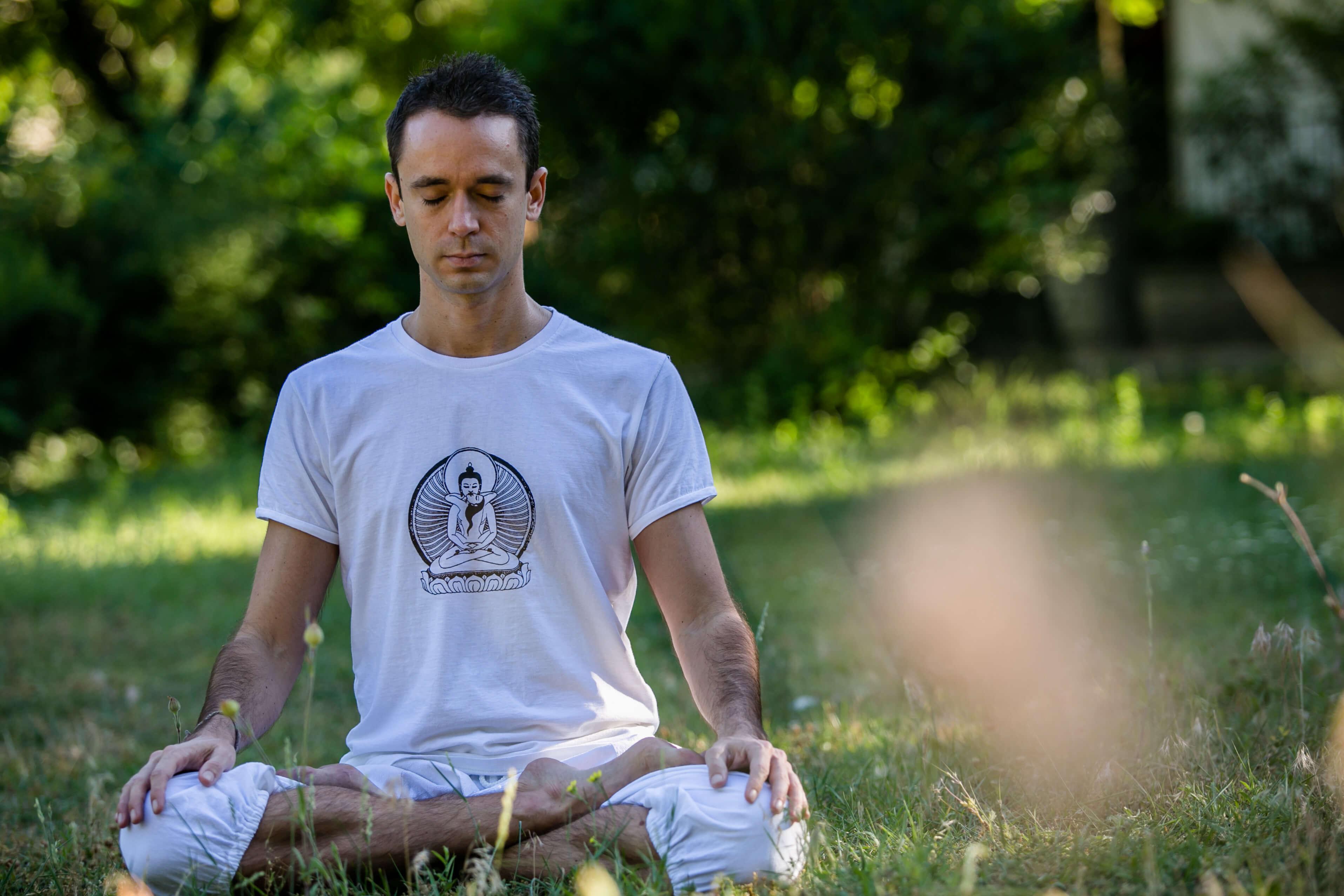 Bevezetés a tantrikus jógába, 12 alkalmas tanfolyam