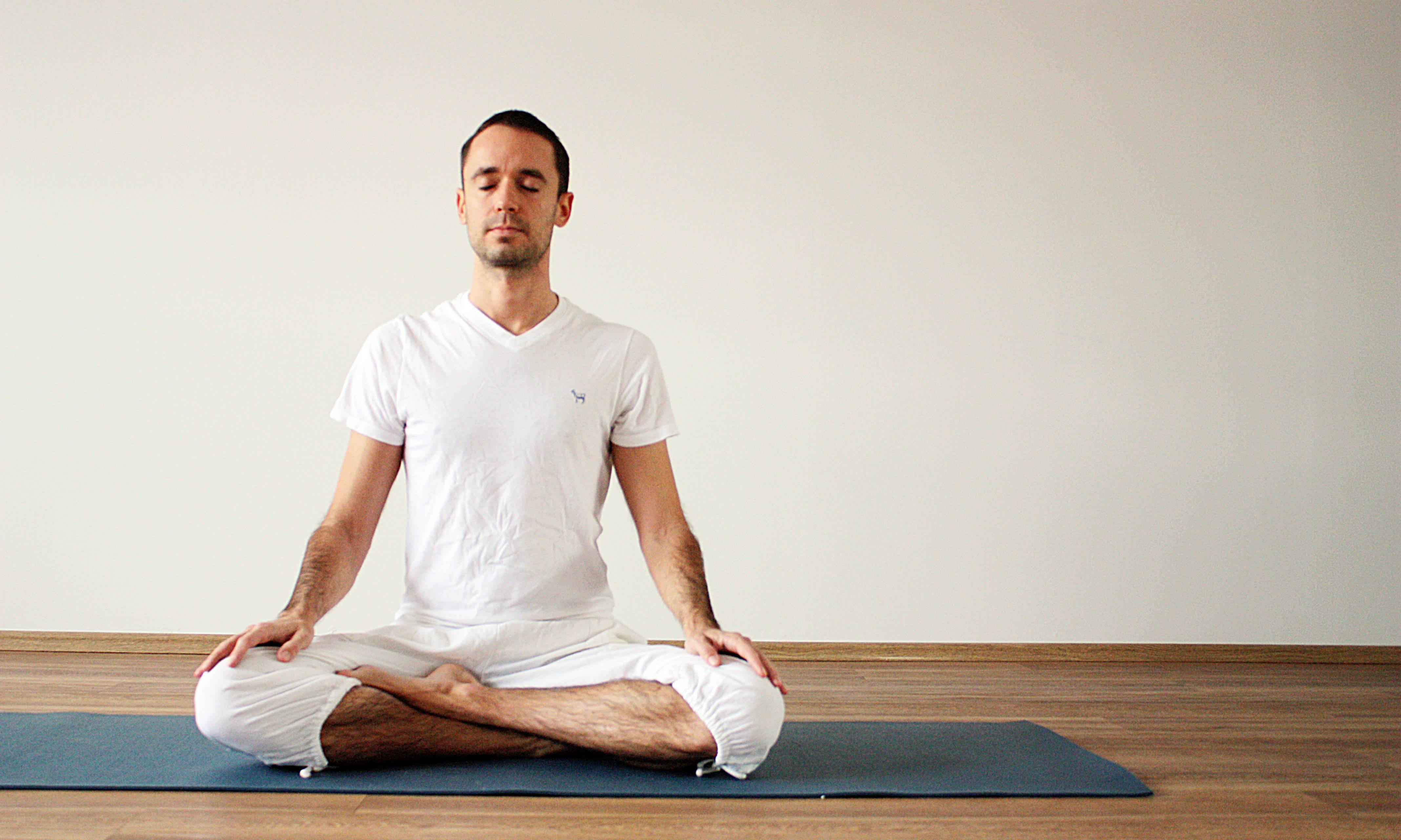 Meditatív Hatha Jóga