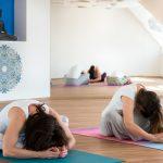 Stresszoldó jóga
