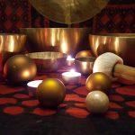 Évbúcsúztató hangfürdő Tibeti hangtálakkal